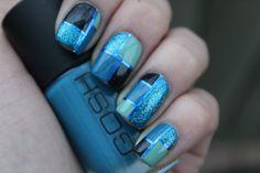 Nail art  #weddingnails