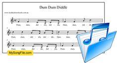 Dum Dum Diddle