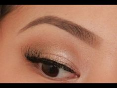 UPDATED Eyebrow Tutorial - YouTube  Disgustingly Perfect Way too Gorgeous I'm So Jealous Brows!