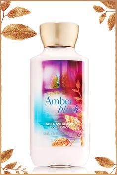 2X the moisture. 3X the shea. Skin so soft...you'll BLUSH! #AmberBlush