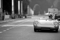 sport car, 550 spyder, car collect, classic car, wheel, porsch car, porsch 550, auto, dream car