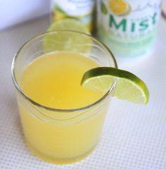 Sierra Mist Cocktails and Mocktails