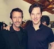 Two of my favorite brits <3