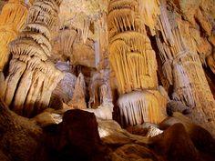 Luray Caverns, Luray, VA