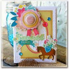 Emma's Paperie: June Sketch Challenge by Hilary Kanwischer
