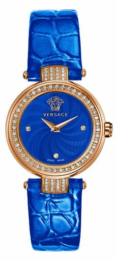 SAPPHIRE electric blue :: Blue Versace