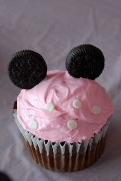 Minnie Mouse birthday part ideas...because I'm assuming I'll be able to do this for a little girl I have someday....