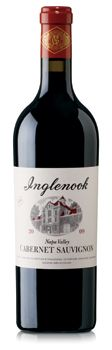 Inglenook 2009 CASK Cabernet Sauvignon  Rutherford, California    The 1941 vintage of this Cabernet Sauvignon received a perfect score of 100 points from Wine Spectator in 2000. Between those two dates, the historic Inglenook estate has had its share of ups and downs. Now fully restored by film director Francis Ford Coppola, Inglenook is once again making premium wines. Their 2009 CASK Cabernet Sauvignon is a thick, inky-colored wine.