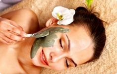 Face mask for acne