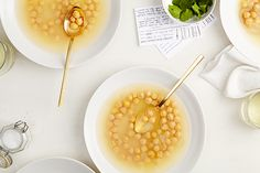 Chickpea Soup | goop.com