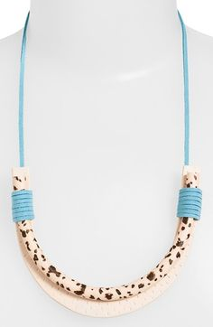 Highlow Jewelry 'Ardor' Necklace | Nordstrom