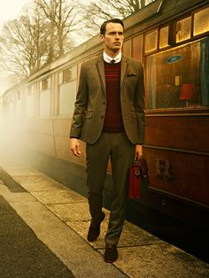 Ted Baker AW14 Global Collection Ted Baker AW14 Global Collection new foto