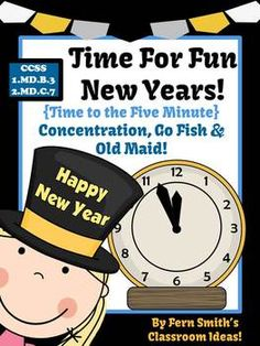 http://www.teacherspayteachers.com/Product/New-Years-Time-for-Fun-3-in-1-Center-Games-Interactive-Notebook-Pages-1031859
