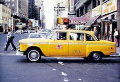 Checker Cab.  We share a hometown, Kalamazoo, Michigan.