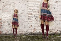 fashion outfit, awesom style, socks, knee sock, blog