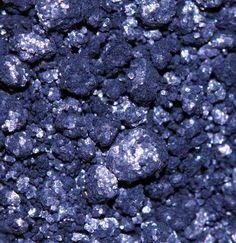 MAC Crushed Metallic Pigment in Desert Cloud