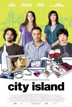 City Island- loved it