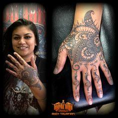 » Aaradhna Patel