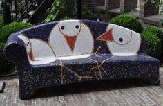Another Social Sofa