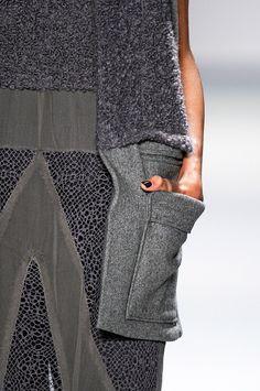 vera-wang-rtw-fw2012 I love hanging pockets!!