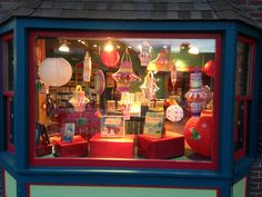 Who knew the Year of the Snake could look so beautiful?! Check out our window display from our Concord Studio!