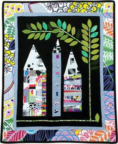 City Livin' Workshop with Tonye Belinda Phillips at Stitchin' Post