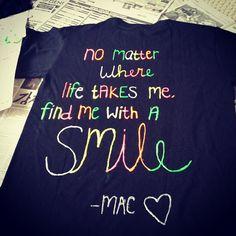 Mac Miller. <3 im making one
