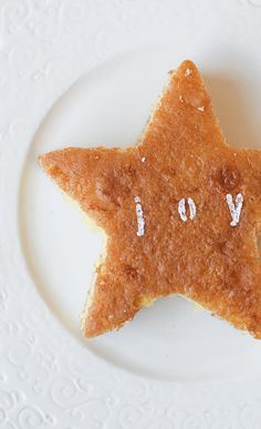 star cake, cake tips