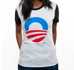 Obama for America | 2012 | Store | Narciso Rodriguez - Runway to Win - Collections