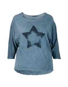 Top ster blauw koop je online bij Miss Etam. Afhalen in één van onze 130 winkels of snel thuis bezorgd. 30 Dagen bedenktijd. Bestel Direct!