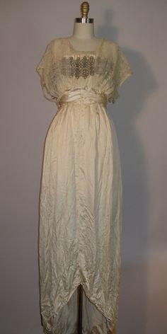 1910s dress