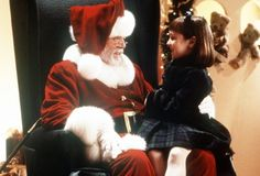A good way to explain Santa