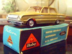 Falcon Deluxe 1966