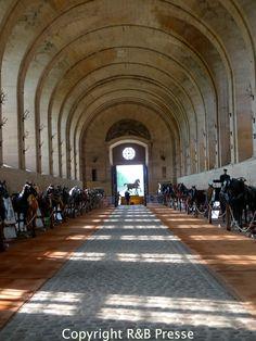 Ch teau de chantilly on pinterest - Architecte chantilly ...