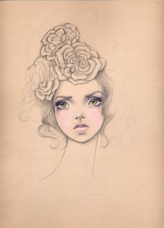 Rose by ~variations