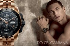 Dolce & Gabbana Watches DS5 collection