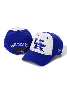 Top it off #TailgateWithPINK #KentuckyWildcats