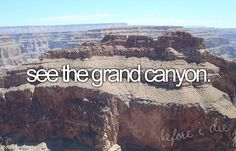 bucket list bucketlist, check, buckets, sunris, die, place, bucket lists, thing, grand canyon
