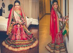 Real Indian Weddings: A Stunning Darjeeling Wedding that Will Steal Your Heart - Yahoo Lifestyle India