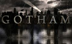 Gotham: Fox Picks Up 13 Episodes, Debuts First Trailer - Geek Magazine