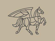 Pegasus by Zack Guerra
