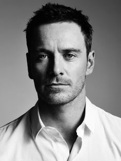 michael fassbender for jean valjean ( ;) )