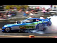 ▶ 2014 Great Lakes Nostalgia Funny Car Nationals Nostalgia Classic Drag Racing Quaker City - YouTube