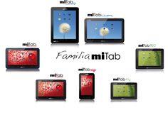 Wolder miTab FAMILIA Tablets