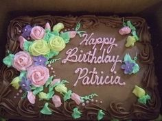 Mrs  Buttercream Cake Decorating : Pin by Jennifer Medwenitsch on Mrs. Buttercream Cake ...