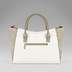 Large Tote - Handbags - Smythson United States