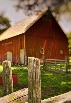Olde Barn...