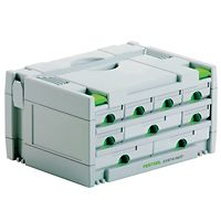 Festool 9-Drawer Sortainer - Rockler.com