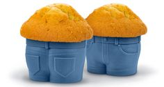 Muffin top muffin molds.