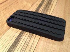 Firestone Champion Deluxe iPhone 5 Case